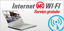 Internet sem Fio