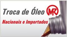 Troca de Oleo